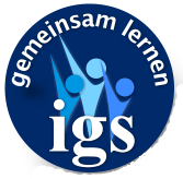 IGS Gera - Staatliche Integrierte Gesamtschule mit gymnasialer Oberstufe